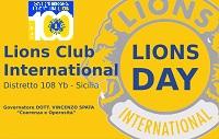 Scarica le foto del Lions Day