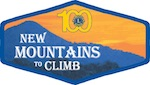 New Muntains to CLIMB