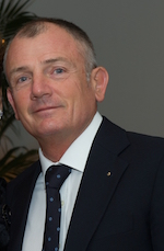 Giuseppe di Marco Presidente