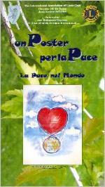 UN poster per la pace