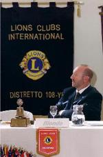 Luigi Biondo - Attività svolte