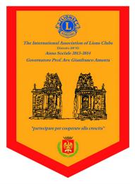 Guidoncino 2013-14
