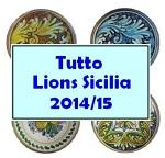tutto lions sicilia